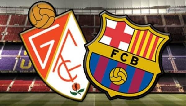 Прогноз на футбольный матч «Гранада» — «Барселона», 21.09.2019 в 22:00 мск
