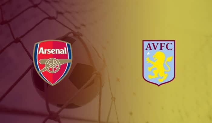 Прогноз на футбольный матч «Арсенал» — «Астон Вилла», 22.09.2019 в 18:30 по мск
