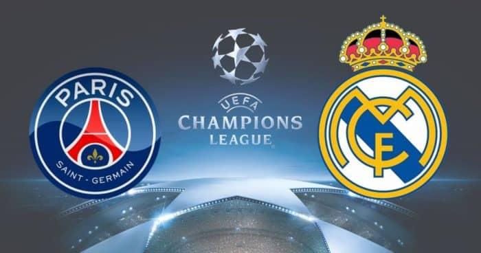 Прогноз на футбольный матч «ПСЖ» – «Реал Мадрид», 18.09.2019 в 22:00 мск