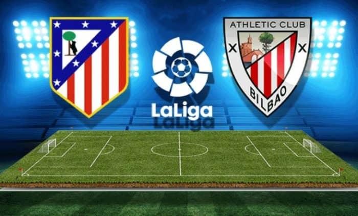 Прогноз на футбольный матч «Атлетико» — «Атлетик», 26 октября 2019 года в 22:00 по мск