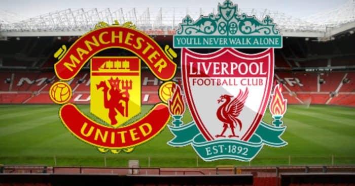 Прогноз на футбольный матч «Манчестер Юнайтед – «Ливерпуль», 20 октября 2019 года в 18:30 по мск