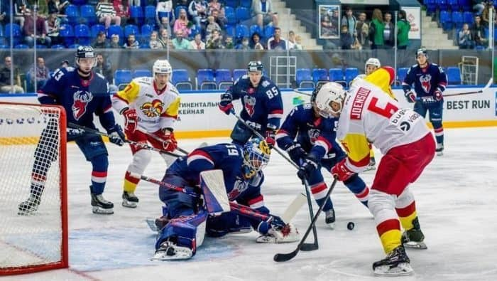 Прогноз на хоккейный матч «Йокерит» - «Торпедо НН, 19 октября 2019 в 17:00 по мск