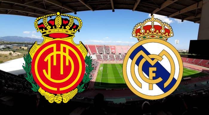 Прогноз на футбольный матч «Мальорка» — «Реал Мадрид», 19 октября 2019 в 22:00 по мск
