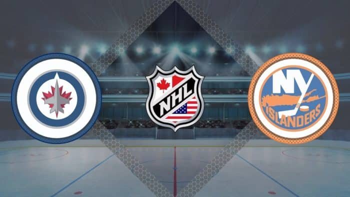 Прогноз на хоккейный матч «Айлендерс» — «Виннипег», 7.10.2019 в 2:00 по мск
