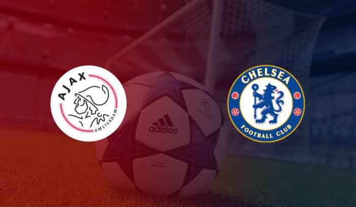 Прогноз на футбольный матч «Челси» — «Аякс», 5.11.2019 в 23:00 по мск