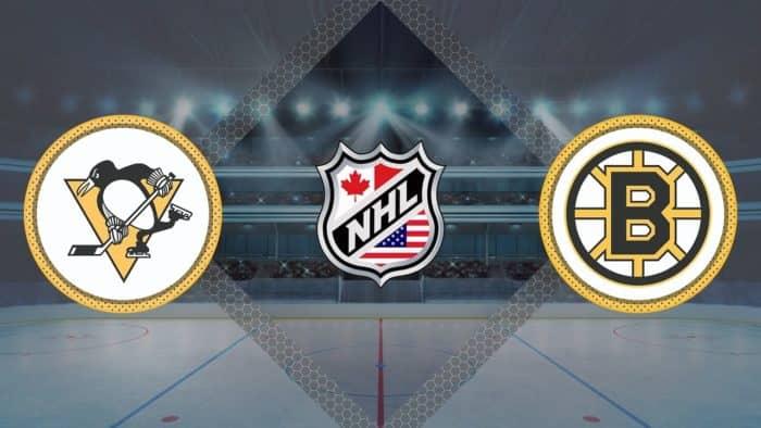 Прогноз на хоккейный матч «Бостон» — «Питтсбург», 5.11.2019 в 3:00 по мск