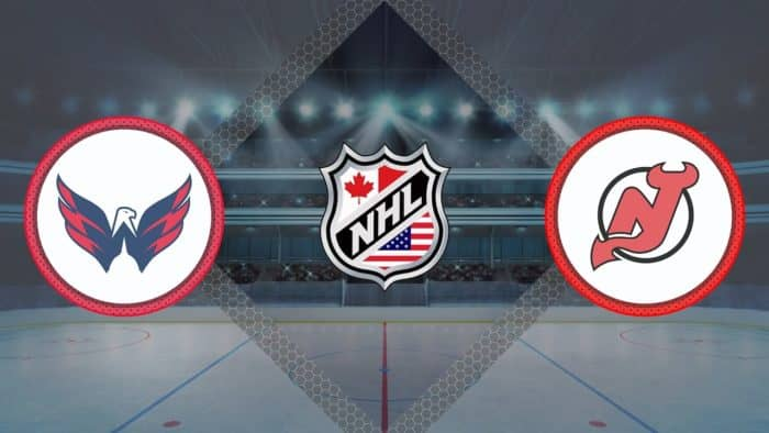 Прогноз на хоккейный матч «Вашингтон» — «Нью-Джерси», 17.01.2020 в 3:00 мск