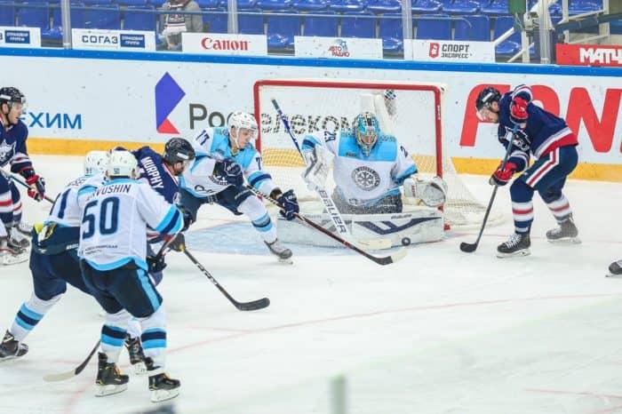 Прогноз на хоккейный матч «Нефтехимик» — «Сибирь», 24.01.2020 в 19:00 по мск