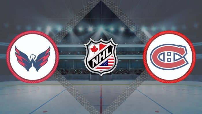 Прогноз на хоккейный матч «Вашингтон» — «Монреаль», 21.02.2020 в 3:00 по мск
