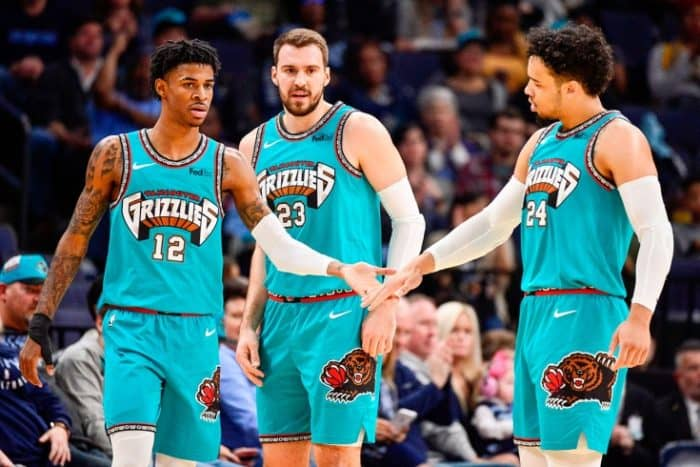 Прогноз на баскетбольный матч «Вашингтон» — «Мемфис», 10.02.2020 в 2:00 по мск