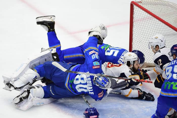 Прогноз на хоккейный матч «Барыс» — «Металлург» Мг, 9.03.2020 в 14:00 по мск