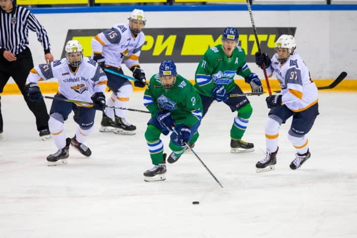 Прогноз на хоккейный матч «Толпар» — «Стальные Лисы», 16 марта 2020 в 15:00 по мск