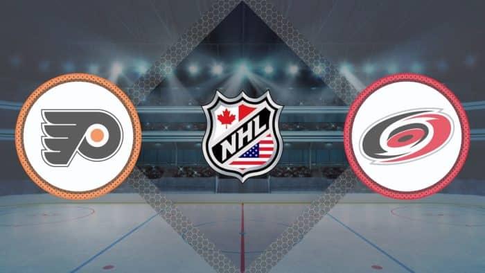 Прогноз на хоккейный матч «Филадельфия» — «Каролина», 6.03.2020 в 3:00 по мск