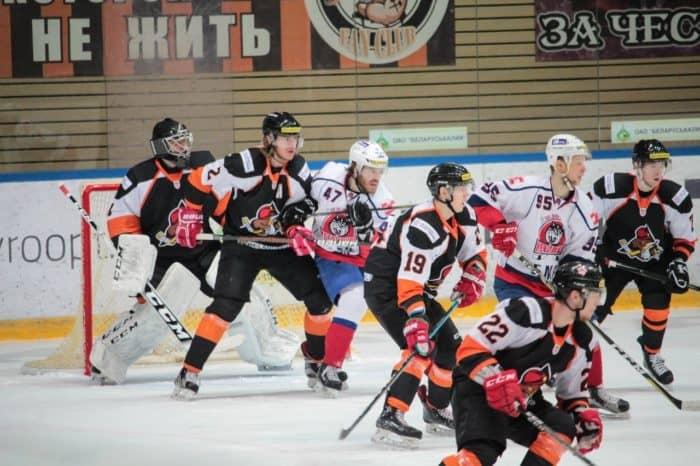 Прогноз на хоккейный матч «Неман» Гродно – «Шахтёр» Солигорск