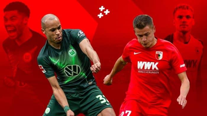 Прогноз на футбольный матч «Вольфсбург» — «Айнтрахт», 30.05.2020 в 16:30