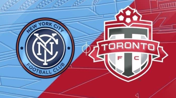 Прогноз на футбольный матч «Торонто» — «Нью-Йорк», 27.07.2020 в 03:30 по мск
